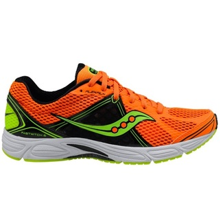ZAPATILLAS RUNNING TRIATLON SAUCONY FASTWITCH 6 NARANJA