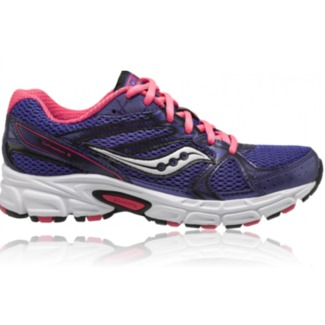 ZAPATILLAS RUNNING MUJER SAUCONY W COHESION 6