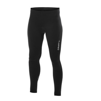 CULOTTE CICLISMO MUJER CRAFT TERMICO NEGRO