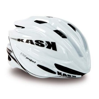CASCO TRIATLON KASK TRI VERTIGO BLANCO