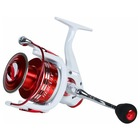 Carrete Surfcasting HERCULY BLOOD