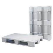 Pallet Higienico Cerrado 800x1200 Version 3 Apilable