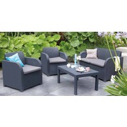 Set Jardin Carolina Lounge