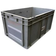 Caja Norma Europa Usada 600x400x320 mm