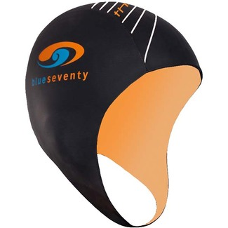 Blueseventy gorro de natación Neoprene Skull Thermal Cap Outlet