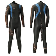 Blueseventy Traje Isotermico Triatlon Helix Full Suit