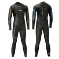 Producto Blueseventy Traje Isotermico Triatlon Sprint Full Suit