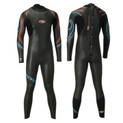 Blueseventy Traje Isotermico Triatlon Sprint Full Suit