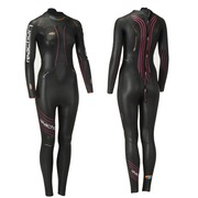 Blueseventy Traje Isotermico Triatlon  Reaction Full Suit Mujer