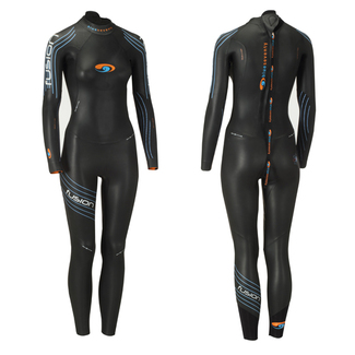 Blueseventy Tritraje Fusion Full Suit Mujer