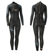 Blueseventy Traje Isotermico Triatlon Fusion Full Suit Mujer