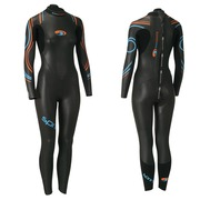 Blueseventy Traje Isotermico Triatlon Sprint Full Suit Mujer