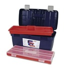 Caja de Herramietas Plastica Modelo 18 Ref.118005