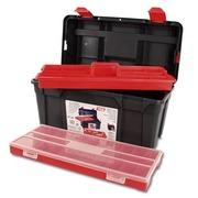 Caja de Herramietas Plastica Modelo 34 Ref.134005