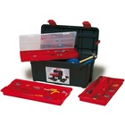 Caja de Herramietas Plastica Modelo 35 Ref.135002