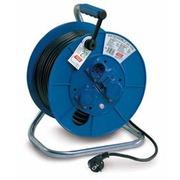 Extensible Eléctrico H05VV-F 3G1,5 25m Ref.765001