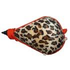Bota de Vino piel de Cabra - Leopardo