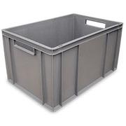 Cajón 60x40x32 Cerrado Apilable Fondo R. Ref.6432R