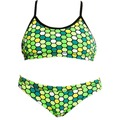 FUNKITA Bikini Junior Golden Honey Comb