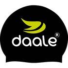 Daale Swim Silicone Cap