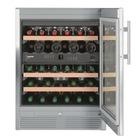 Vinoteca Liebherr WTES 1672- 2 Temperaturas - 34 Botellas