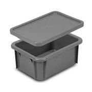 Tapa 30x40 para Cubetas 1195 + 1196 Ref.3111