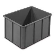 Cubeta Manutención Apilable 800x600x430 Ref.3164