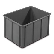 Cubeta Manutención Reforzada 800x600x420 Ref.3164R