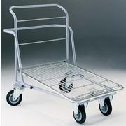 Carro Almacén en Metal 600kg