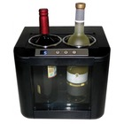 Vinoteca de barra Cavanova para 2 Botellas - OW002