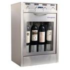 Dispensador de vino por copas Vinoglass VG04EC
