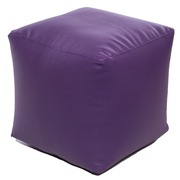 Pouf Cubo Modelo Happy