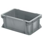Caja Euro Plástica Sólida 20x30x12cm OIP E3212-11