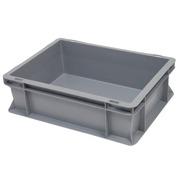 Caja Euro Plástica Sólida 30x40x12cm OIP E4312-11