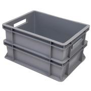 Caja Euro Plástica Sólida 30x40x22cm OIP E4322-11