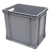 Caja Euro Plástica Sólida 30x40x36cm OIP E4336-11