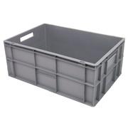 Caja Plastica Europa Sólida 40x60x24cm OIP E6424-11