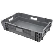 Caja Sólida Apilable Plastica 600x400x140 OIP PV6414-11
