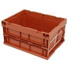 Caja Plástica Plegable 29.7x39.6x21.4cm OIP PO4325