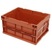 Caja de Plástico 29.7x39.6x21.4cm Plegable OIP PO4325
