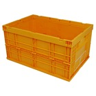 Caja Plástica Plegable 59.4x39.6x31.4cm OIP PO6433