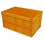 Caja de Plástico 59.4x39.6x31.4cm Plegable OIP PO6433