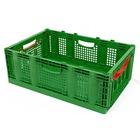 Caja Plástica Plegable 60x40x22.1cm OIP P6420-00