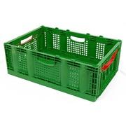 Caja Plástica 60x40x22.1cm Plegable OIP P6420-00