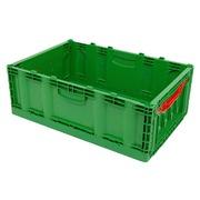Caja de Plástico 60x40x22.1cm Plegable OIP P6420-11