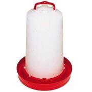 Bebedero 12 litros para Pollitos de Primera Edad