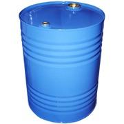 Bidon con Tapon Metalico 50 litros Color Azul Ref.50L06