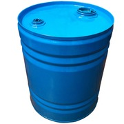 Bidon en Metal con Tapón Color Azul 25 litros Ref.25L