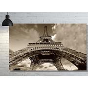 Cuadro Digital Torre Eiffel 180x110 Ref.GC0232