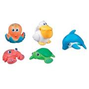 Lote 5 Animales Acuaticos